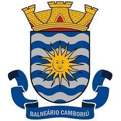 logotipo CM B Camboriú