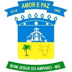 Logotipo Pref B Jesus Amparo