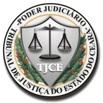 logotipo TJ CE
