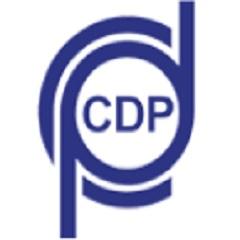 logotipo CDP