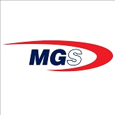 Logotipo MGS