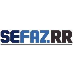 logotipo SEFAZ RR