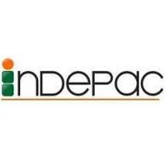 logotipo INDEPAC