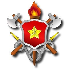 logotipo CBM DF
