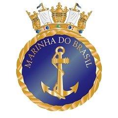 logotipo Marinha