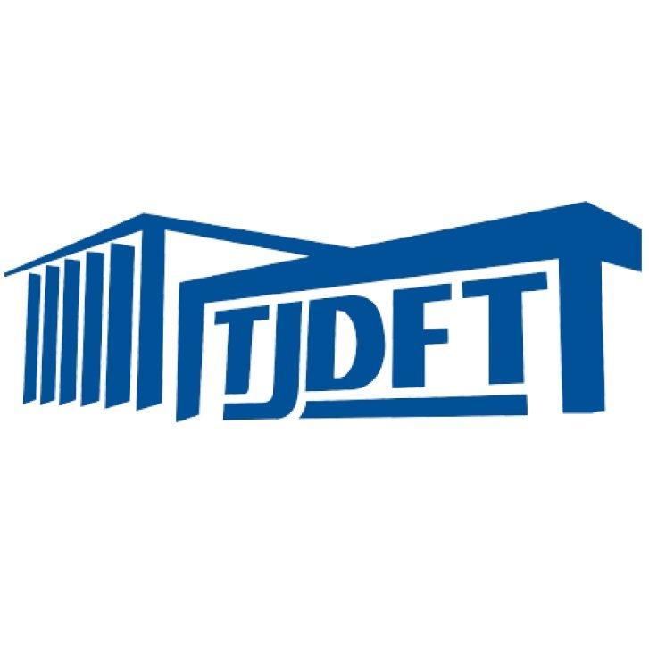 Logotipo TJDFT