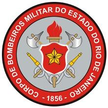 logotipo CBM RJ
