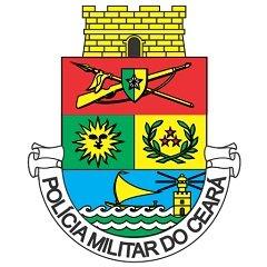 logotipo PM CE