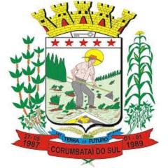 logotipo CM Corumbataí do Sul