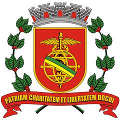 logotipo Pref Santos
