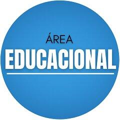 logotipo Área Educacional
