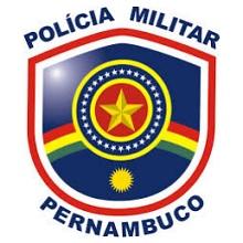 logotipo PM PE