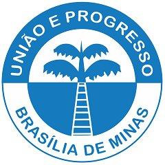 logotipo CM Brasília de Minas