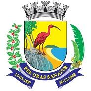 logotipo Pref Guarapari