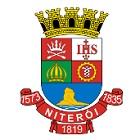 logotipo Pref Niterói