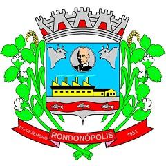 logotipo Pref Rondonópolis