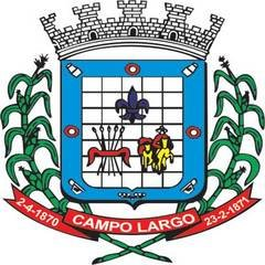 logotipo Pref Campo Largo