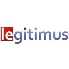 logotipo Legitimus