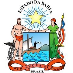 logotipo SEFAZ BA