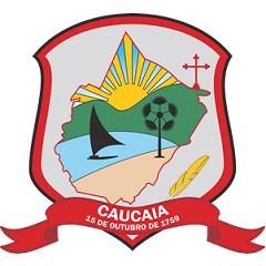 logotipo CM Caucaia