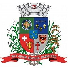 logotipo SGP Joinville