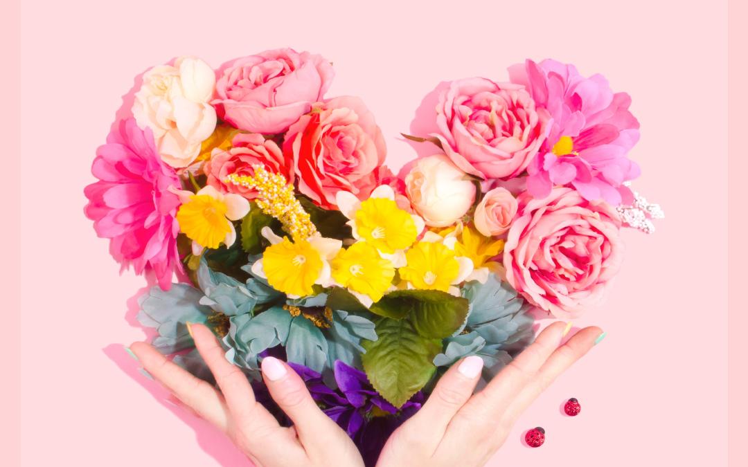 Flores, chocolates y joyas : opciones más populares para San Valentín.