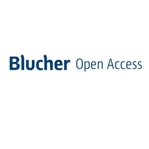 Blucher Open Access