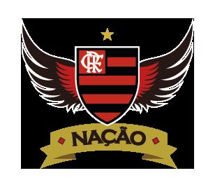 Nação Rubro-Negra  a0cb81b327d39