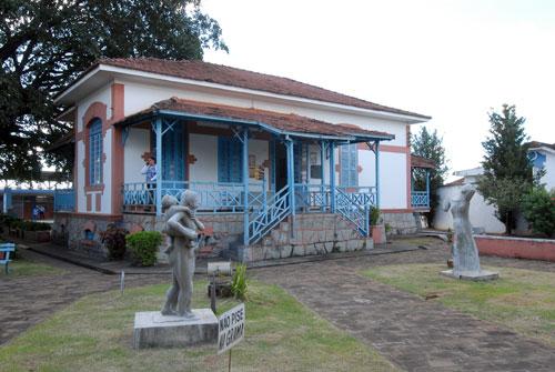 Isabela Flores em Araçatuba Foto 1