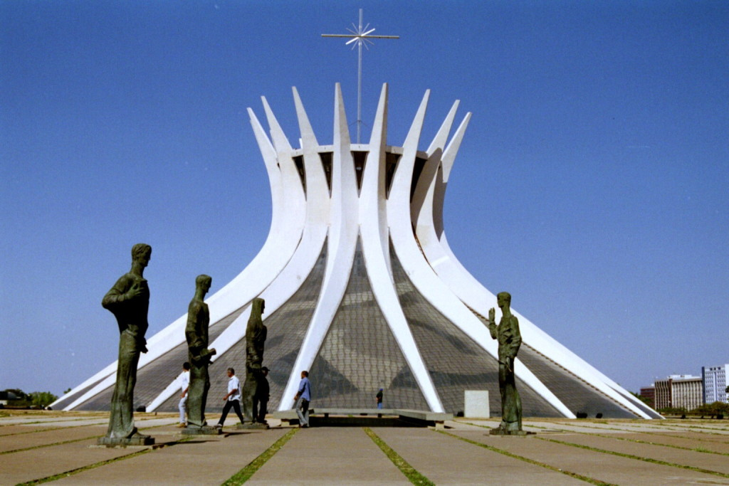 Isabela Flores em Brasília Foto 1