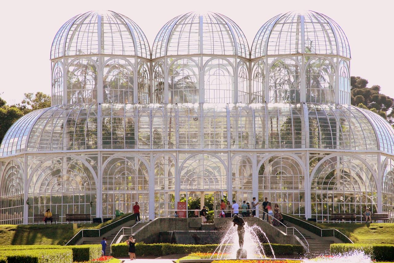 Floricultura Curitiba - Imagem 1