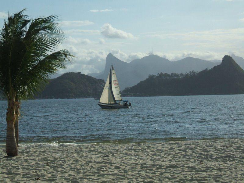 Isabela Flores em Niteroi Foto 1