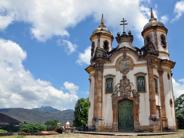 Floricultura Ouro Preto - Imagem 1
