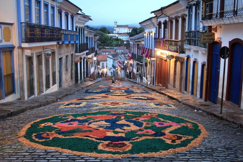Floricultura Ouro Preto - Imagem 2