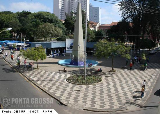 Isabela Flores em Ponta grossa Foto 1
