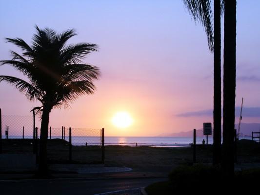 Isabela Flores em Praia grande Foto 1