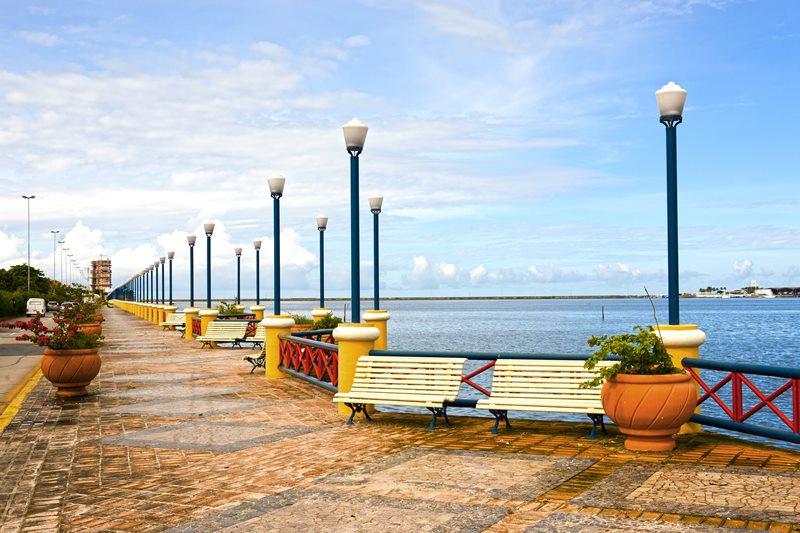 Isabela Flores em Recife Foto 1