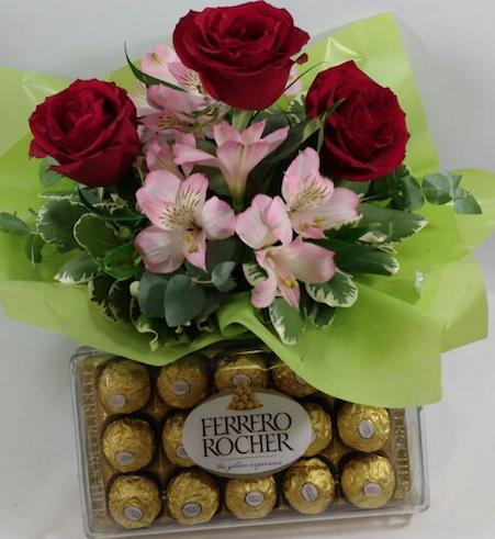 Flores Alegrete - Floricultura Alegrete - Produto 1