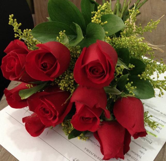 Flores Apucarana - Floricultura Apucarana - Produto 1