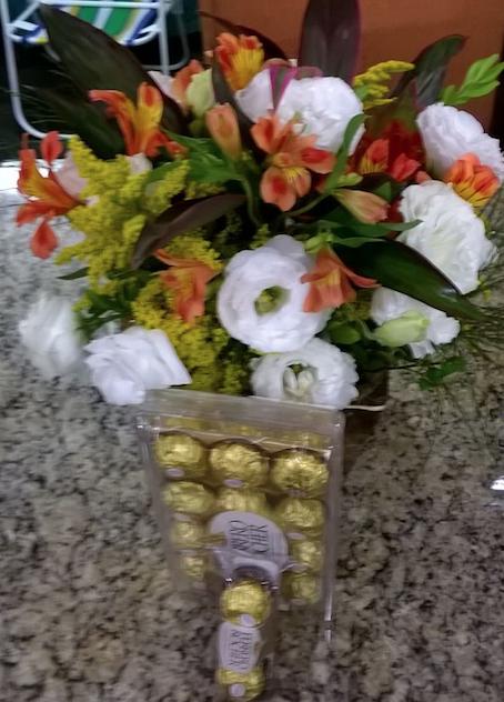 Flores Arapiraca - Floricultura Arapiraca - Produto 1