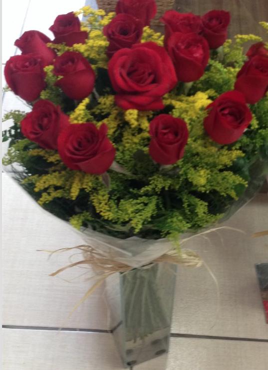 Flores Araras - Floricultura Araras - Produto 1