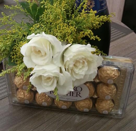 Flores Atibaia - Floricultura Atibaia - Produto 1