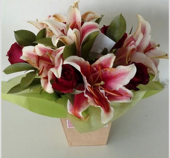 Floricultura em Belém - Produto 1