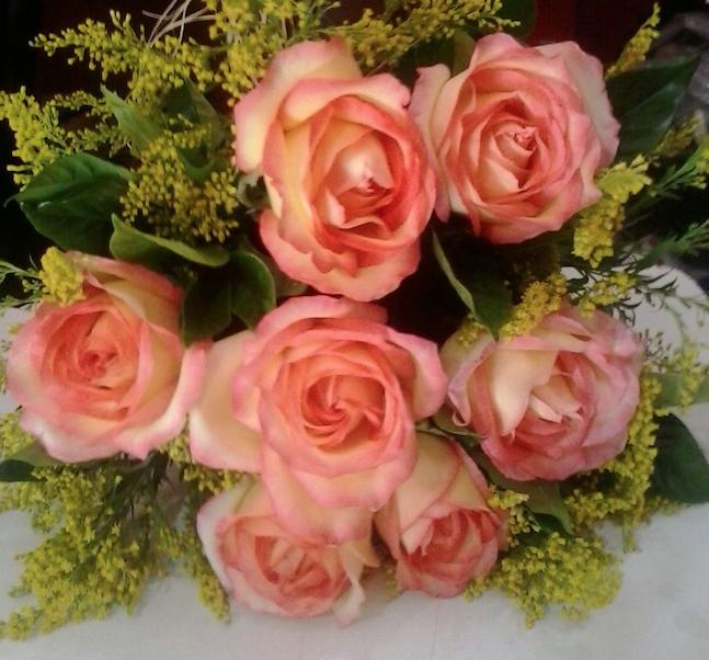Flores Caieiras - Floricultura Caieiras - Produto 1