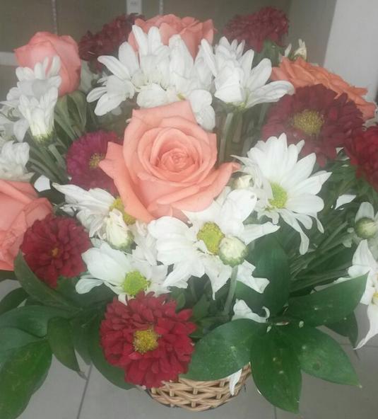 Flores Cajamar - Floricultura Cajamar - Produto 1