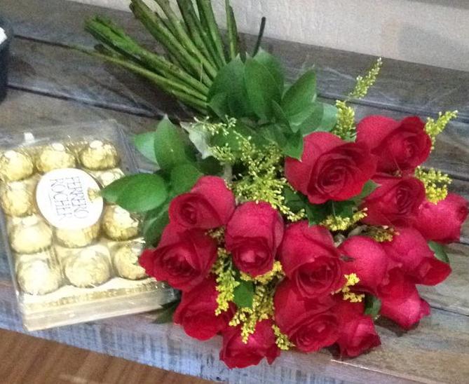 Flores Camaçari - Floricultura Camaçari - Produto 1