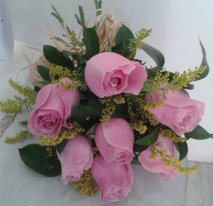 Flores Canoas - Floricultura Canoas - Produto 1