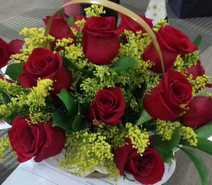 Flores Caucaia - Floricultura Caucaia - Produto 1