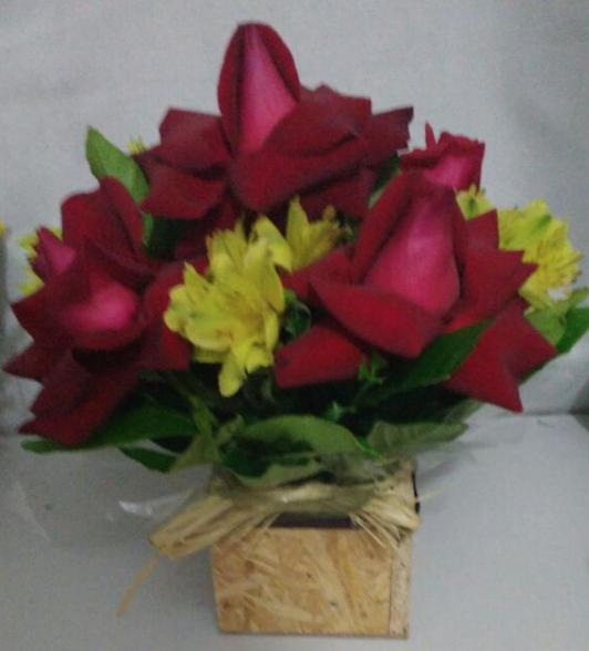 Isabela Flores em Embu Produto 1