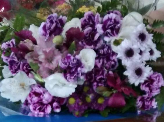 Flores Farroupilha - Floricultura Farroupilha - Produto 1